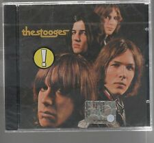 THE STOOGES OMONIMO SAME ST IGGY POP CD SIGILLATO!!!