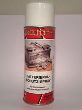Batteriepolfett 11,25€/L Polschutz 400ml  Kim Tec Batteriepolschutzspray