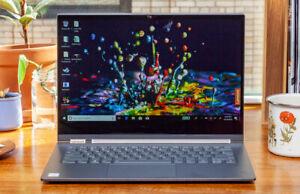 "Lenovo Yoga C930 -13.9"" FHD Touchscreen/i7-8550U/8GB/1TB NVMe SSD Win 10"
