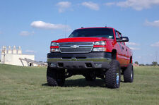 "Chevy GMC 2500HD Pickup 6"" Suspension Lift Kit w/ N2.0 Shocks 2001-2010 4WD"