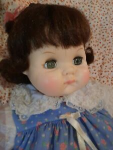 "Vintage Madame Alexander ""Puddin"" Doll Nice!! 1965"