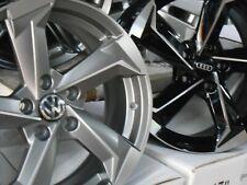 4 Cerchi 17 Rotor 661 SPORT Audi A3 A4 Q2 VW GOLF 5,6,7 TOURAN TIGUAN T-ROC Seat