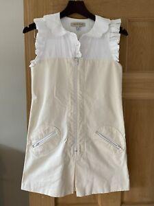 See By Chloe Mini Dress Size 6/8 Uk