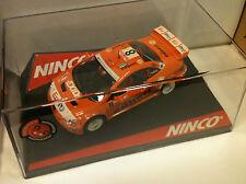 qq 50466 NINCO PEUGEOT 307 WRC EXPERT '06 R MONTECARLO No 8 SOLBERG