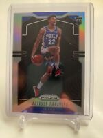 2019-20 Panini Prizm Matisse Thybulle HOLO SILVER Rookie Prizm 76ers SP