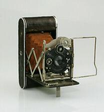 CONTESSA-NETTEL Piccolette Luxus Folding Film Camera c1924 - SCARCE (VZ86)