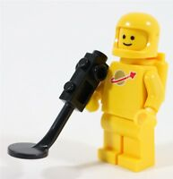 LEGO MOVIE 2 YELLOW CLASSIC SPACEMAN SPACE ASTRONAUT KENNY MINIFIGURE