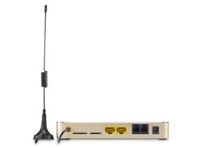 Hybrid SIP Telefonanalge 2 Port Analog FXS 1 Kanal GSM - OpenVox UC120-2S1G