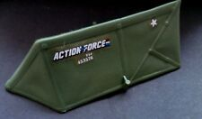 Action Force Forward Observer Tent Hasbro 1985