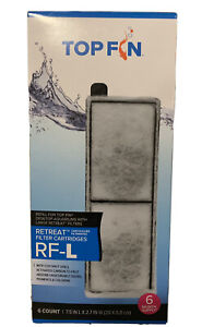 Top Fin RF-L Filter 6 Month Supply