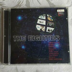 THE EIGHTIES CD - Various Artists