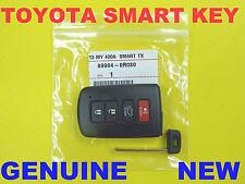 NEW OEM 2013-2018 Toyota Rav4 Smart Remote Key Hatch 'G' HYQ14FBA 89904-0R080