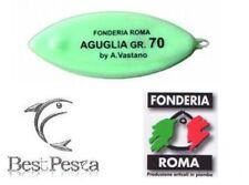 Fonderia Roma - PIOMBO AGUGLIA 70gr FOSFORESCENTE