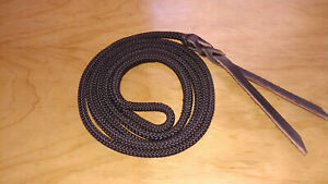Tough-1 5' Replacement String Lash for Training Stick