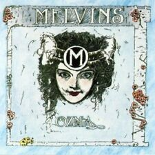 Melvins - Ozma [New Vinyl LP] Gatefold LP Jacket