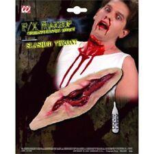 Protesi rossi Widmann per carnevale e teatro