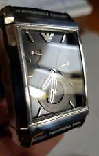 Montre homme EMPORIO ARMANI Meccanico automatique watch (date and power reserve)