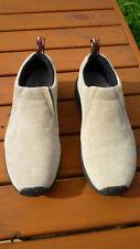 Merrell men's suede shoes