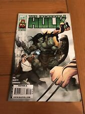 Incredible Hulk #603 (2009) Marvel Comics