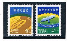 CHINA 2004 Environment Protection