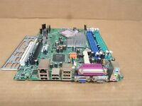Lenovo 45R4851 IBM ThinkCentre M57 Motherboard Socket 775 DDR2 SATA 45R4853