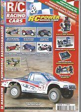 R/c racing car no. 182 associated sc8 pro truck/baja fg 4wd sportline/hyper 9
