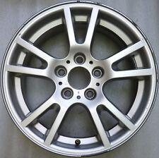 original BMW X3 E83 Doppelspeiche 148 Alufelge 8x17 ET46 3412060 jante rim