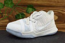 Nike Kyrie Irving Toddler Boys 5 Medium White Running Synthetic
