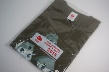 Super Rare Club Nintendo 2015 Original T-Shirt Limited Edition ZELDA Size L/Mens