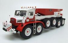 Resin 1/50 Camion Willeme C.G. 8x4 - Ready Made by Fankit Models