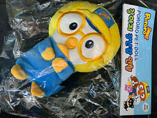 3 Pororo korean pet toys for dogs or cats new in pkg
