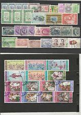 Briefmarkenlot  Mittlerer Osten O / X / XX    siehe Scan  / Lot 5463  2 Bilder