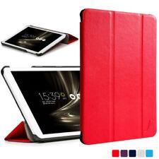 """Custodie e copritastiera rossi per tablet ed eBook per ASUS Dimensioni compatibili 10"""""""