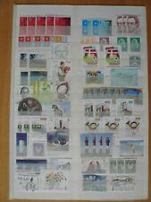 Briefmarken Neuheiten ungebraucht aus aller Welt