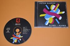 Peter Haeder - Kling Klang / Ode Record 1988 / Australia / Rar