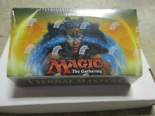 Magic The Gathering 2016 ETERNAL MASTERS Factory Sealed Booster Box MTG English