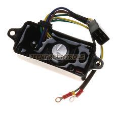Voltage Regulator Fits Kubota Low Boy GL6500S AV6500-B Generator Genset