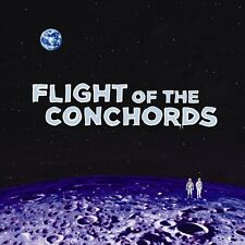 Flight of the Conchords - Distant Future [New CD]
