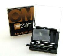 OLYMPUS OM Focusing Screen No11 for OM-1n, OM-2, OM-3, OM-4