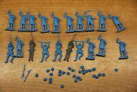 1/72 ACW infantry USA CSA Esci italeri imex airfix zvezda revell strelets