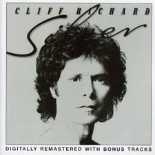 ♫ - CLIFF RICHARD - SILVER - 1983 - 10 TITRES - NEUF NEW NEU - ♫