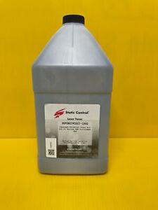 *NEW* Static Control HPUNIVOS-1KG Toner Refill For HP LaserJet 8100 Series