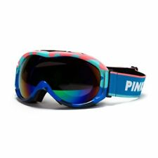 + Pink Dolphin Snow Skiing Snowboarding Goggles Protective Glasses O/S +