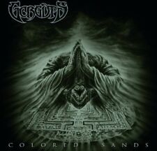 Gorguts - Colored Sands [New CD]