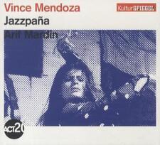 Mendoza, vince-jazzpana (Kulturspiegel-edition) (OVP)