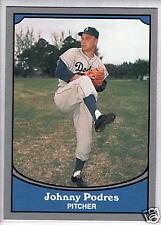 JOHNNY PODRES 1990 Pacific Baseball Legends #45