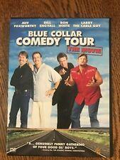 Blue Collar Comedy Tour - The Movie - Dvd
