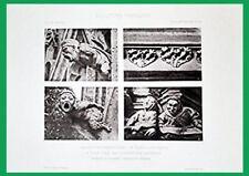 La sculpture française au moyen-âge et à la renaissance - A de Baudot