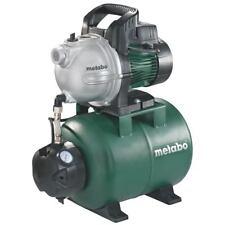 Metabo Hauswasserwerk HWW 4000/25 G / 1100 Watt