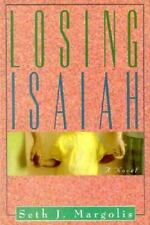 Losing Isaiah-ExLibrary